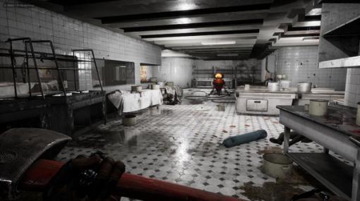 異世界ソ連FPS『Atomic Heart』PC版のシステム要件が公開
