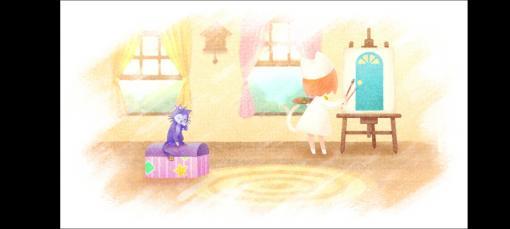 女の子が不思議な世界を旅する。「脱出ゲーム 迷い猫の旅2 - Stray Cat Doors 2-」を紹介する「(ほぼ)日刊スマホゲーム通信」第2490回