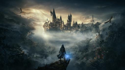 「ハリー・ポッター」のオープンワールドゲーム『ホグワーツ・レガシー』の発売が2022年に延期