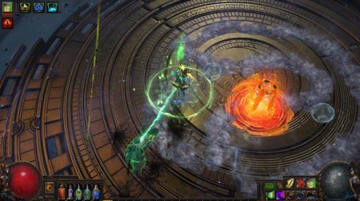 『Path of Exile』新拡張「Echoes of the Atlas」PC向け配信開始―同接プレイヤーの記録も更新!
