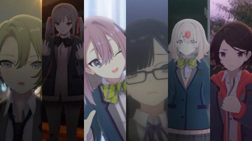 今からでも追いつけるSNSミステリー『Project:;COLD』総まとめ!女子高生6人は全員死亡してしまったが、まだ終わりではない