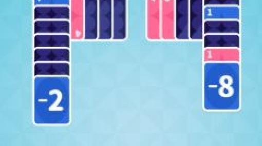 「ソリティア1to20」が大人ゲーム王国 for Yahoo! ゲーム かんたんゲームに登場