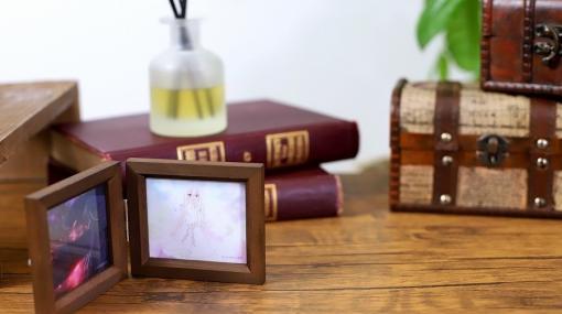TVアニメ「魔女の旅々」のオルゴールが受注生産商品として登場!