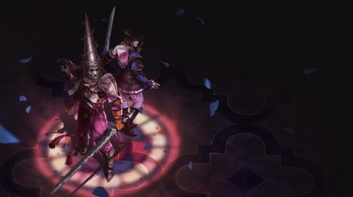 ダークファンタジー2Dアクション『Blasphemous』新DLC「Strife and Ruin」2月18日配信―『Bloodstained』のミリアムが本作に登場