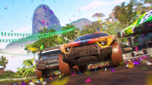 ゲームサブスク「Xbox Game Pass」2月後半の海外向けラインナップ公開―『DiRT 5』PC版『CODE VEIN』等