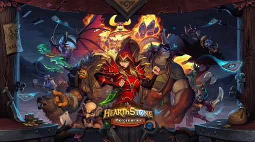 """「ハースストーン」開発陣インタビュー。新シーズンでは1年を通して""""World of Warcraft""""世界での成長物語が描かれる"""