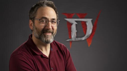 『ディアブロ IV』開発者インタビュー。セットアイテムやエンドコンテンツ、新クラスのローグについて【BlizzConline 2021】
