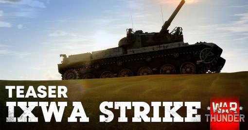 「War Thunder」,次期アップデート「イクルワストライク」の最新情報が公開。賞品総額100万円以上という日本限定大会の開催も発表