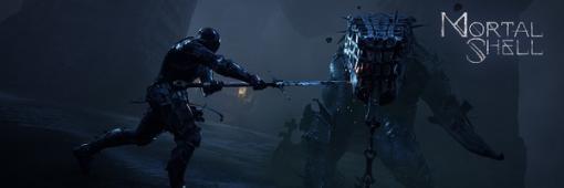 高難易度アクション『Mortal Shell』の次世代機対応版『Mortal Shell: Enhanced Edition』が海外で3月4日リリース―Steam版は2021年に発売