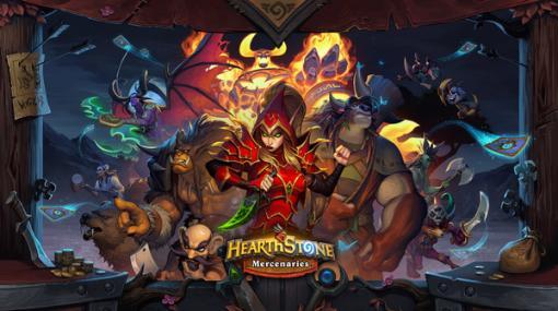"""「グリフォン年」のテーマは""""昔ながらの『World of Warcraft』世界観""""―『ハースストーン』ゲームデザイナーインタビュー【Blizzconline】"""