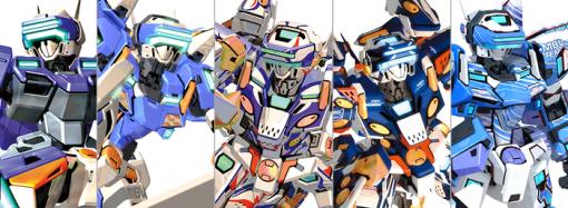 「電脳戦機バーチャロン」シリーズ手掛けた亙重郎氏がセガを退職!今後については未定とのこと