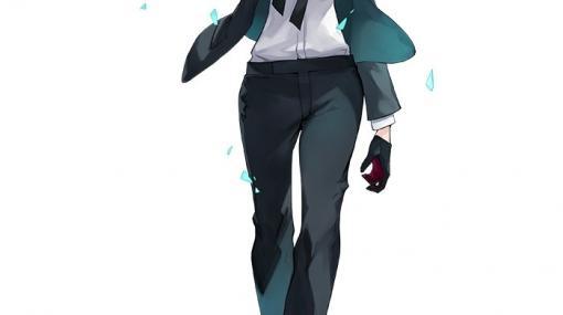 「ファントム オブ キル」×「PSYCHO-PASS サイコパス 2」コラボに執行官衣装のティルフィング(ブラックキラーズ)が登場!
