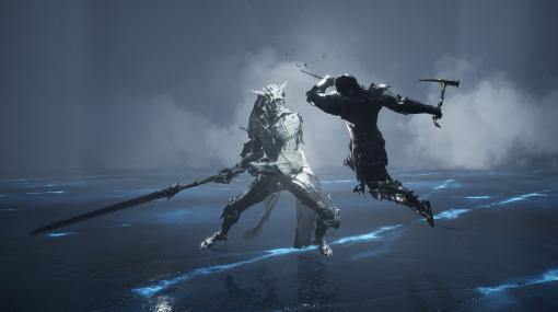 ソウルライクゲーム『Mortal Shell』の販売本数が50万本を突破。グラフィックをアップグレードしたPS5版は5月20日に発売予定