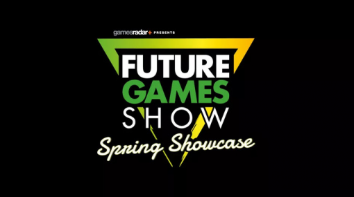 『The Future Games Show』3月26日に配信!40本以上の新作タイトルや最新情報が公開予定