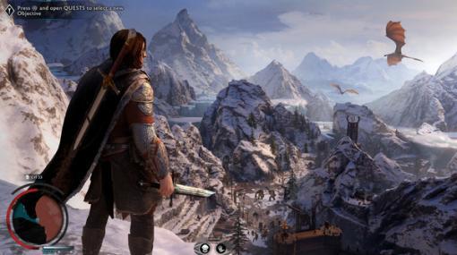 『シャドウ・オブ・ウォー』が80%オフ!『Middle-earth』ゲームシリーズのSteamセールが開催