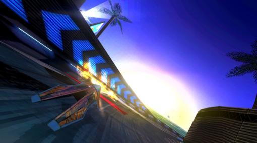 反重力コンバットレース『BallisticNG』スイッチ版が開発中―PS1版『Wipeout』3部作から影響を受けた作品