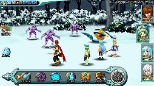 ケムコがMega March SALEに参加。PS4版「アルファディア ジェネシス」と「リベンジ・オブ・ジャスティス」が対象に