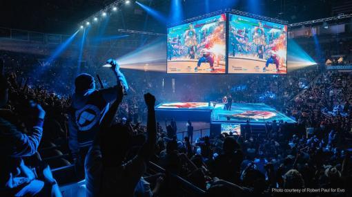 SIEが世界最大規模の格闘ゲーム大会「EVO」を共同買収。8月にオンラインイベント「Evo Online」を開催、他機種タイトルも受け入れる