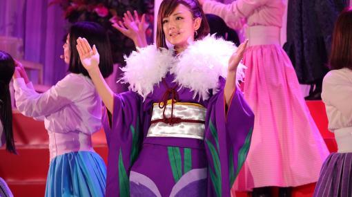 新曲はまさかの神崎すみれ曲! 「新サクラ大戦 the Stage ~桜歌之宴~」レポート歌謡ショウを含む「サクラ大戦」シリーズの名曲たちが新花組によって色鮮やかに復活