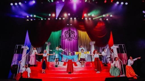 「新サクラ大戦 the Stage 」、今冬に第2弾の上演が決定!