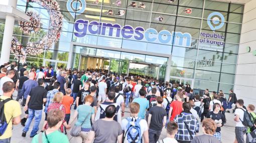 ヨーロッパ最大のゲームショウ「gamescom 2021」は,オンラインと現地開催のハイブリッド型イベントになることが正式発表