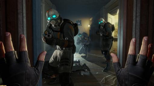 『Half-Life: Alyx』VRの最高傑作にも挙がる名作が、発売1周年を記念して過去最安の40%オフで配信中