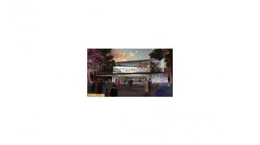"""""""ワーナー ブラザース スタジオツアー東京 -メイキング・オブ ハリー・ポッター""""公式サイトが開設。小野賢章さん、ハリー杉山さんのナレーション付き紹介動画も公開"""