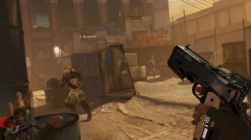 Steamで『Half-Life: Alyx』発売1周年を記念したセールが開始!史上最安値で入手できるチャンス