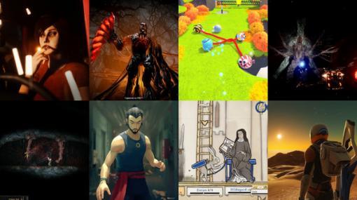 40以上のゲームを紹介する「Future Games Show: Spring Showcase」発表内容ひとまとめ