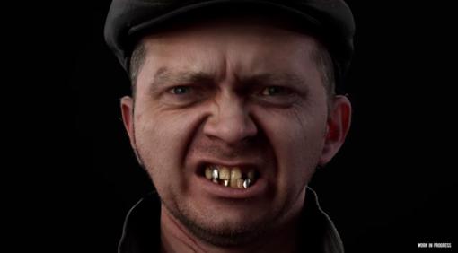 """""""歯""""まで細かく作り込み!『S.T.A.L.K.E.R. 2』最新の開発状況報告【Showcase: ID@Xbox】"""