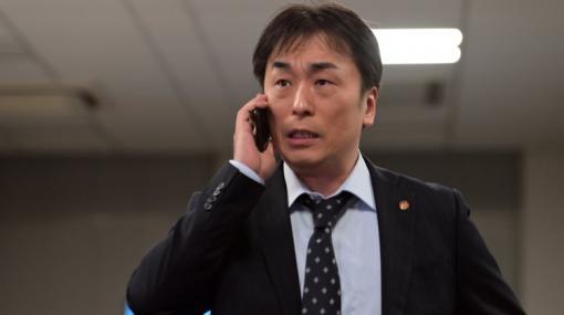 スネ夫声優・関智一、テレ朝ドラマ『桜の塔』出演決定 捜査一課長役で「ドッキリかと」 | ORICON NEWS