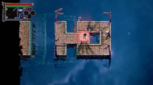 新作ローグライクアクション「Loot River」が発表に。ハードコアアクションとパズル要素を組み合わせた2Dダンジョンクロウラー