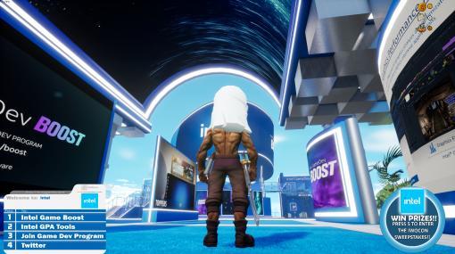 Access Accepted第682回:バーチャル空間で開催されたゲームイベント「IWOCon 2021」と,そこに出展されたインディーズゲームたち