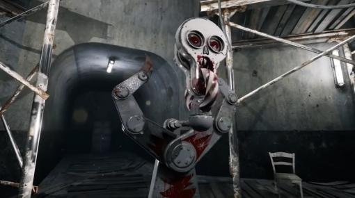 期待作『Atomic Heart』の約22分のゲームプレイ映像が公開。精神が蝕まれる奇妙なビジュアルイメージで彩る、過去と未来が同居する50年代のソ連を舞台にしたオープンワールドFPS