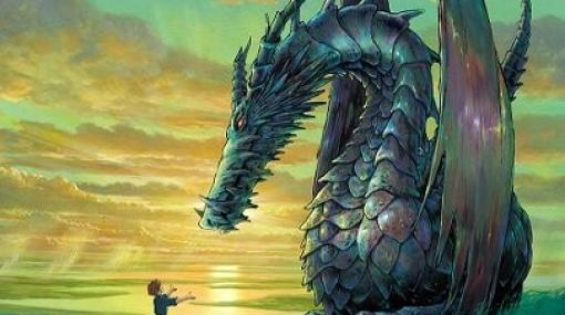 宮崎駿が影響を受けた名作『ゲド戦記』が金ローで放送!