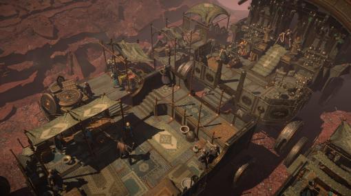 「Path of Exile 2」の新たなゲームプレイ映像が公開。槍とクロスボウの武器タイプが追加,今作はボスバトルもたっぷりと楽しめる模様