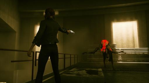 PS5/PS4『コントロール アルティメット・エディション』パッケージ版が7月15日発売。有料DLCがすべて収録