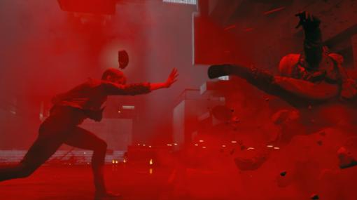 超能力ACTの完全版『CONTROL アルティメット・エディション』PS4/PS5向けパッケージ版の発売日決定