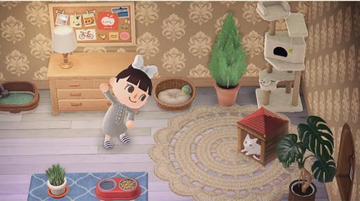 『あつ森』傘を床に置くと猫ちゃんが現れるマイデザインが話題に、『リングフィット アドベンチャー』専用マットが発売決定など【今週のゲーム&アニメの話題ランキング】