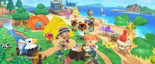「どうぶつの森」は本日4月14日で20周年! シリーズの歩みを振り返るNINTENDO64向けに発売されたシリーズは任天堂を代表する作品に