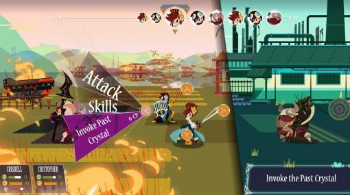 アニメファンタジーRPG『Cris Tales』7月20日発売へ。Nintendo Switch版は日本向けでも発売のサプライズ発表