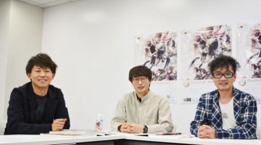 「タガタメ」,本日発売の「月刊ドラマ」5月号にプロデューサーとシナリオライターの対談が掲載