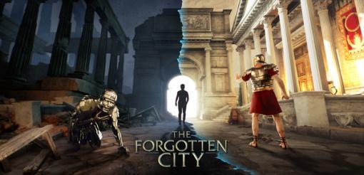『スカイリム』Modを基にした『The Forgotten City』新トレイラー公開ー発売は2021年夏