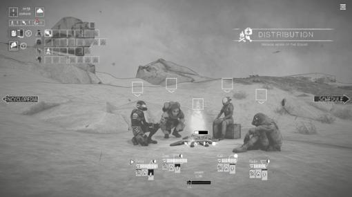 火山によって滅んだ世界を旅するサバイバルADV『Ashwalkers』がPC向けに配信開始