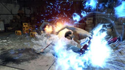 全90タイトル以上が最大90%OFF! 「セガ GWセール」開催中PS5「龍が如く7 光と闇の行方」が早くも登場。「ぷよぷよテトリス2」もラインナップ