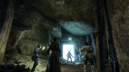 Amazon Gamesの新作MMOPRG「New World」,8月31日のリリースに向けて最新トレイラー公開
