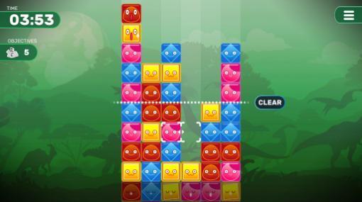 ブロック崩しパズルゲーム「Flipon」がPC/Switch/iOS向けに配信開始