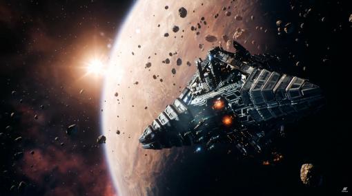 SFストラテジーシリーズの最新作「Galactic Civilizations IV」が発表。2022年のリリースに向け,今夏にアーリーアクセスがスタート