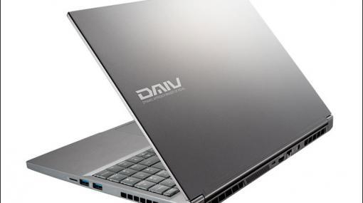 GeForce RTX 3060 Laptop GPU搭載、sRGB比100%対応のWQHD液晶採用ノートPC「DAIV 5N」の後継製品発売(マウスコンピューター) - ニュース