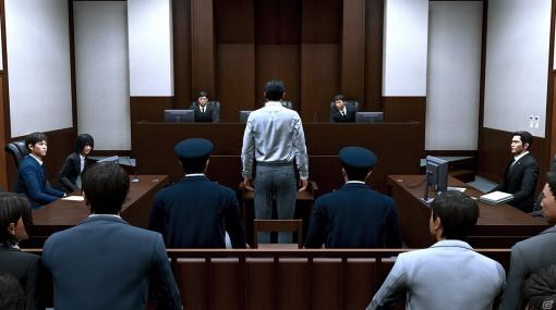 「LOST JUDGMENT:裁かれざる記憶」物語のあらすじと新たな舞台「横浜・伊勢佐木異人町」が公開!
